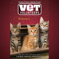 Homeless #2 Cover