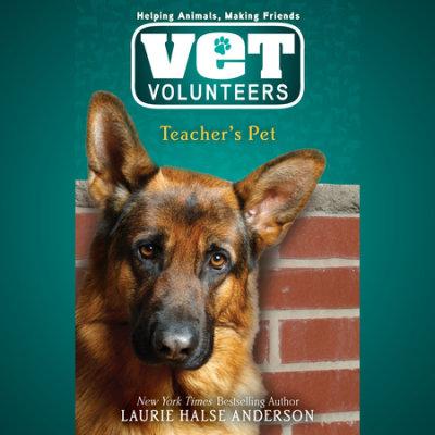 Teacher's Pet #7 cover