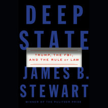 Deep State Cover
