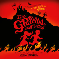 The Grimm Conclusion Cover