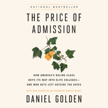 The Price of Admission Cover