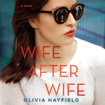 Wife After Wife Cover