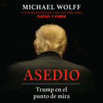 Asedio: Trump en el punto de mira / Siege: Trump Under Fire Cover