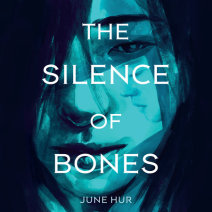 The Silence of Bones Cover