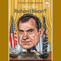 Who Was Richard Nixon? Cover