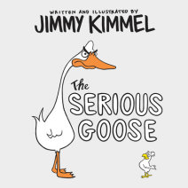 The Serious Goose Cover