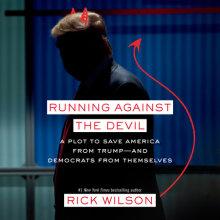 Running Against the Devil Cover