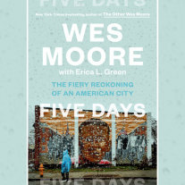 Five Days Cover