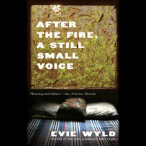 After the Fire, a Still Small Voice Cover