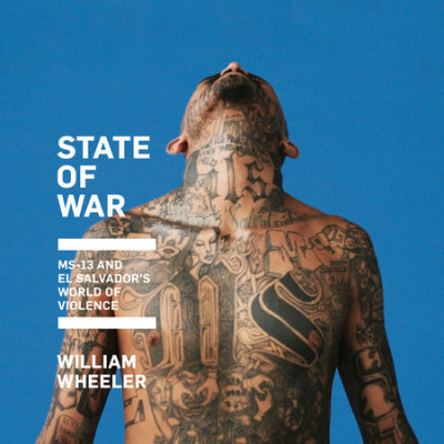 State of War cover