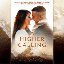 A Higher Calling Cover