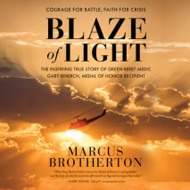 Blaze of Light Cover