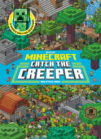 Catch the Creeper!