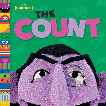 The Count Sesame Street Friends By Andrea Posner Sanchez 9780593173220 Penguinrandomhouse Com Books