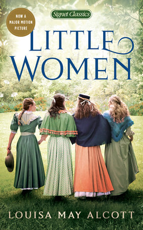 Little Women by Louisa May Alcott: 9780593198025 ...