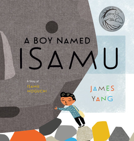 A Boy Named Isamu by James Yang: 9780593203446 | PenguinRandomHouse.com:  Books