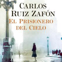 El Prisionero del Cielo Cover