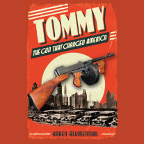 Tommy Cover