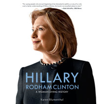 Hillary Rodham Clinton Cover