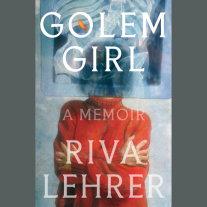 Golem Girl Cover