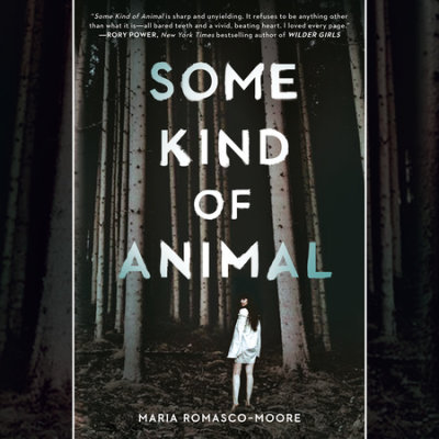 Some Kind of Animal cover