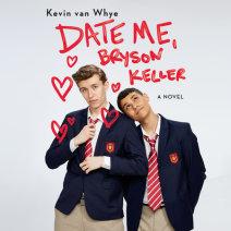 Date Me, Bryson Keller Cover