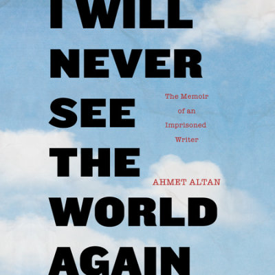 I Will Never See the World Again cover
