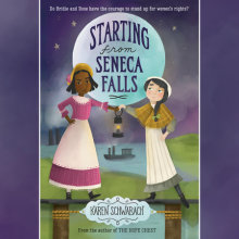 Starting from Seneca Falls Cover