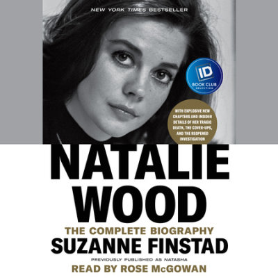 Natalie Wood cover