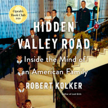 Hidden Valley Road Cover