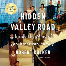 Hidden Valley Road Cover