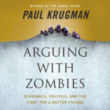 Arguing with Zombies Cover