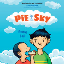 Pie in the Sky Cover