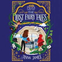 Pages & Co.: The Lost Fairy Tales Cover