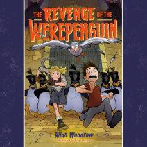 The Revenge of the Werepenguin Cover