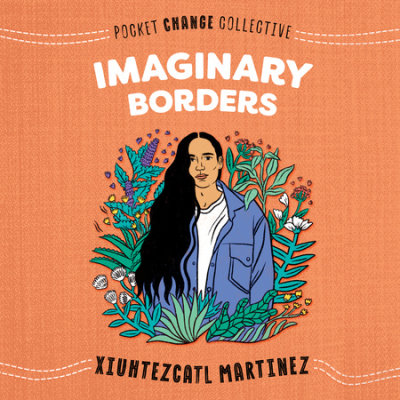 Imaginary Borders cover