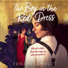 The Boy in the Red Dress Cover