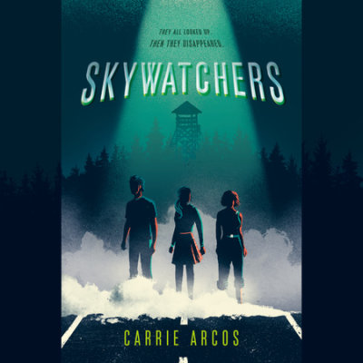 Skywatchers cover