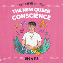 The New Queer Conscience Cover
