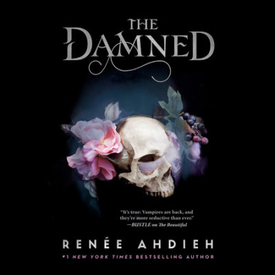 The Damned cover