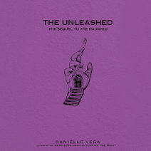 The Unleashed Cover
