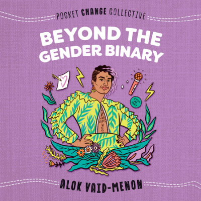Beyond the Gender Binary cover