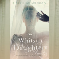 The Whitsun Daughters Cover