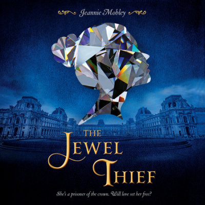 The Jewel Thief cover