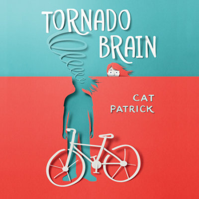 Tornado Brain cover