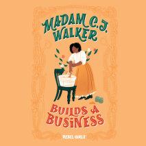 Madam C.J. Walker Builds a Business Cover