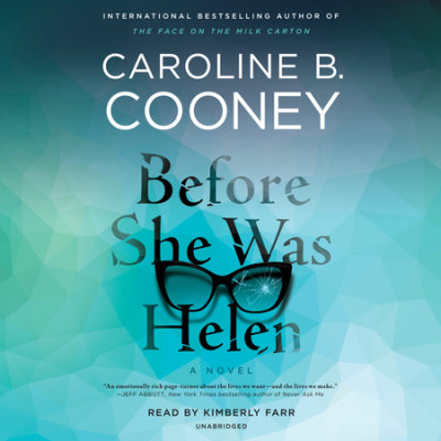 Before She Was Helen cover