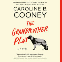 The Grandmother Plot Cover