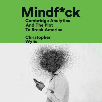 Mindf*ck cover