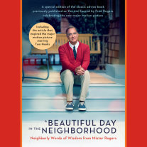 A Beautiful Day in the Neighborhood (Movie Tie-In) Cover